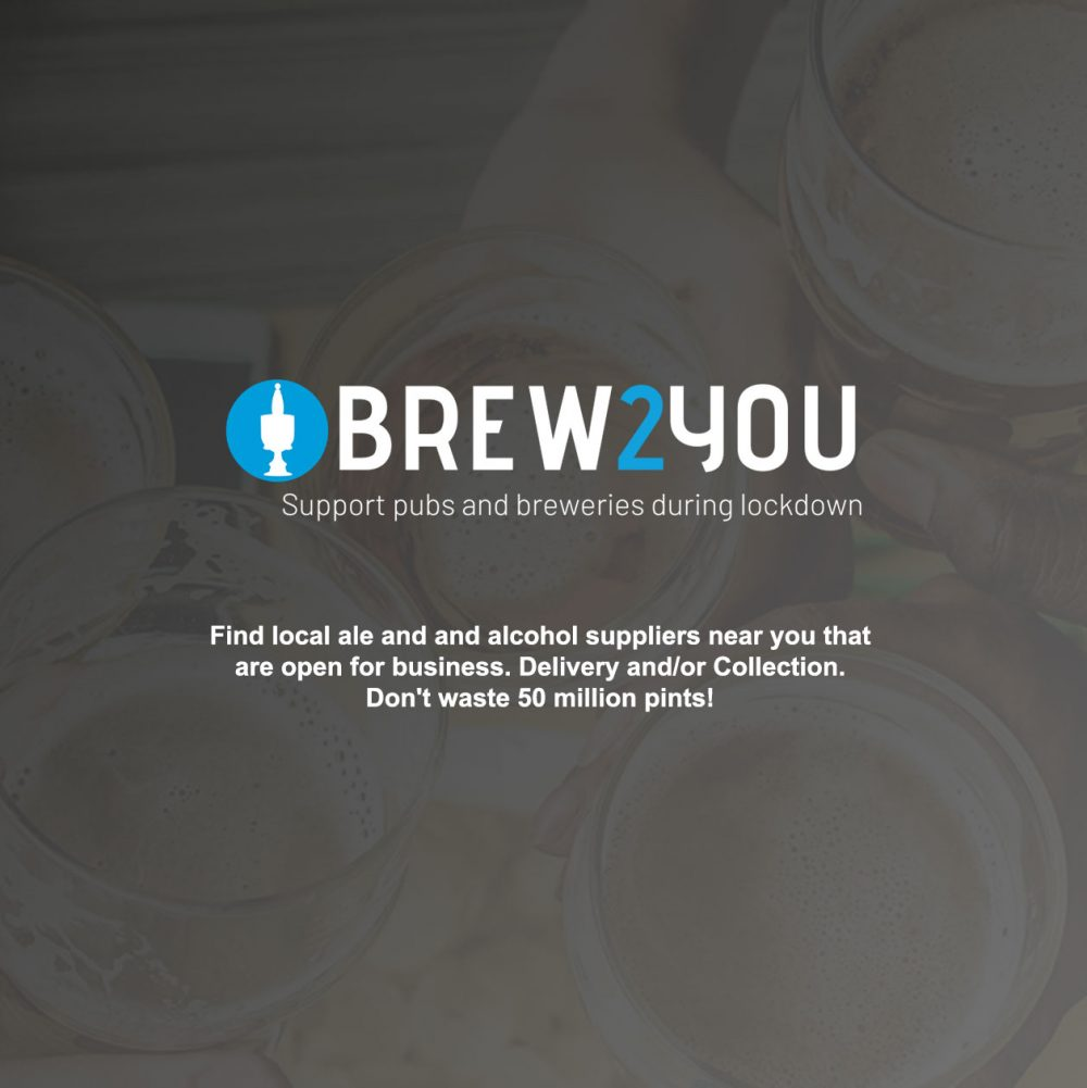 New beer ordering app launched
