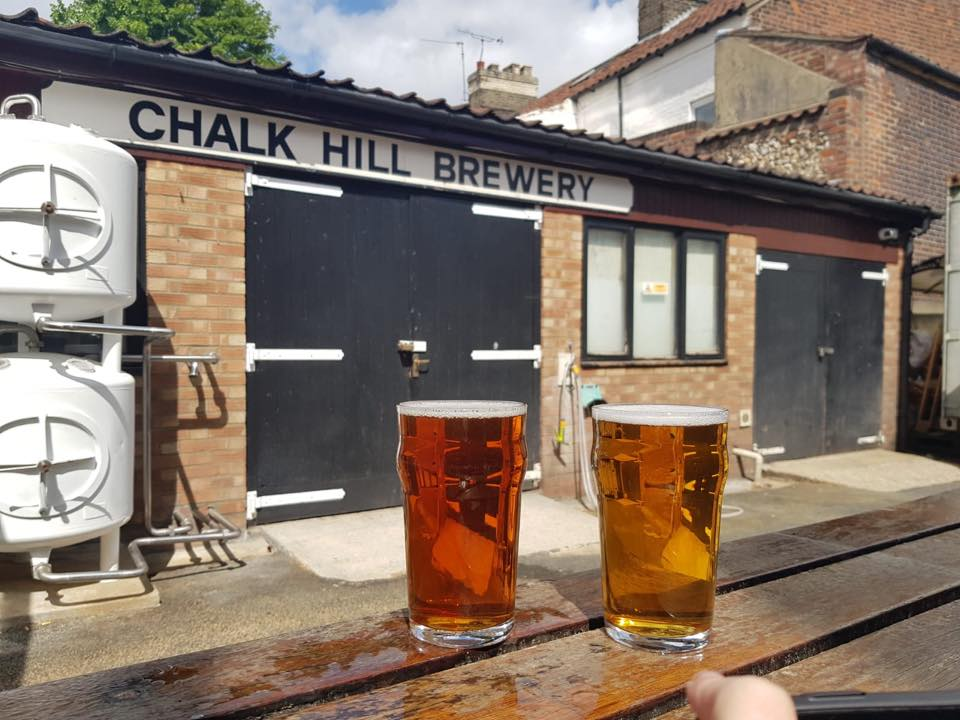 Dog Friendly Pub in Norwich