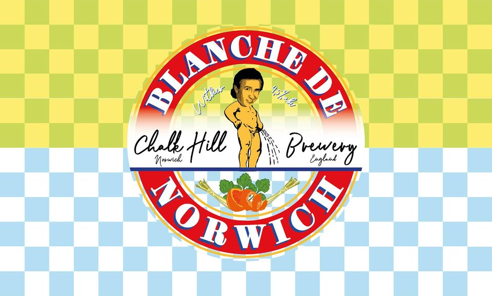 Chalk Hill Brewery new beer launch + Alternative Lobster
